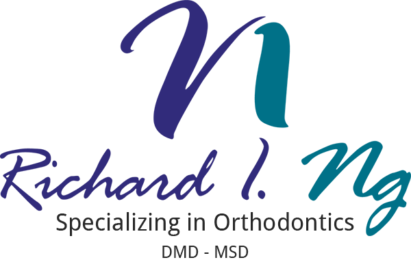 Dr Richard Ng logo